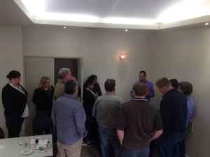 Decagon Workshop Newcastle